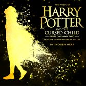 The Music Of Harry Potter And The Cursed Child (Soundtrack)