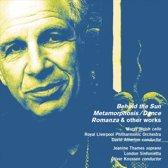 Goehr: Ancora Orchestral