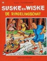 """""""Suske en Wiske 137 - De ringelingschat"""""""