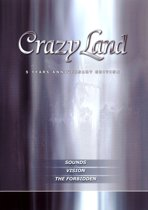 Crazy Land (2DVD + CD)