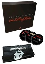 The Rolling Stones - Ladies & Gentlemen (Deluxe Limited Edition)