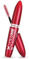 Rimmel London Volume Flash Mascara X10 - 001 Black - Mascara