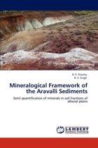 Mineralogical Framework of the Aravalli Sediments