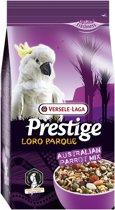 Prestige Premium Australische Papegaai - Papegaaienvoer - 1 kg