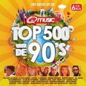 Het Beste Uit De: Q-music Top 500 van de 90's