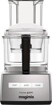 Magimix Foodprocessor Cuisine Système 4200 XL - 18439NL - Mat Chroom