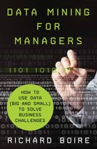 Data Mining for Managers