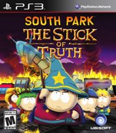 South Park: The Stick of Truth /PS3