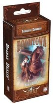 Doomtown Reloaded Saddlebag Exp.2 Double Dealin