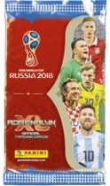 Adrenalyn XL 2018 FIFA World Cup Russia - Booster