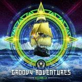 Groovy Adventures 4