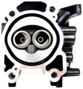 (12) Yamaha / Parsun  Cylinder head assy F2.5AMH/MLH/MSH/MHA (ALL) (2003+) 69M-E1111-00-1S
