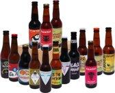 Mystery bierpakket met 6 verschillende bieren
