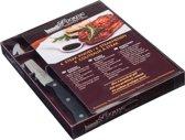 Homeij Steakmessen - 6 Stuks