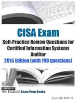 CISA Self-Practice Review Questions for Certified Information Systems Auditor 2015