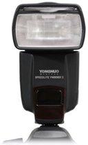 Yongnuo YN-565EX II TTL flitser voor Canon