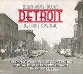 Down Home.. -Cd+Book-