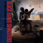 Black Banjo Songsters Of Nc And Va