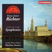 London Mozart Players - Symphonies