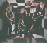 Wicked Is My Game  -Remast, Digipack,On Golden Disc-
