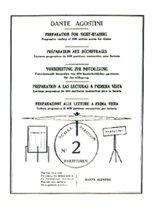 Preparation Au Dechiffrage Vol2 Drums