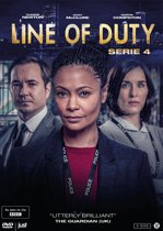 Line Of Duty - Seizoen 4