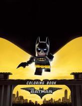 The LEGO Batman Coloring Book