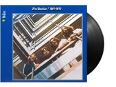 The Beatles 1967 - 1970  Blue)