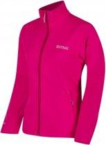 Regatta Connie III - Sportjas - Vrouwen - Maat 5XL - Roze