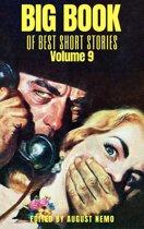 Big Book of Best Short Stories: Volume 9