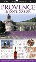 Capitool reisgids Provence en Cote d'Azur