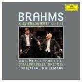 Maurizio Pollini - Brahms: Piano Concertos Nos. 1 & 2