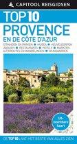 Capitool Reisgidsen Top 10 - Provence en de Côte d'Azur