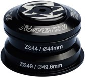 Reverse Base Headset ZS44/28.6 | ZS49/30, black