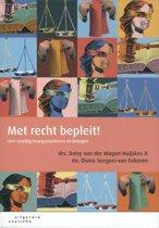 Boek cover Met recht bepleit! van Daisy van der Wagen-Huijskes (Paperback)