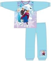 Disney Frozen pyjama - maat 104 - katoen
