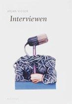 De schrijfbibliotheek - Interviewen