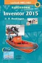 Inventor 2015 Basisboek 1