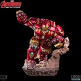 Avengers Age of Ultron Diorama 1/6 Hulkbuster 67 cm Statue The Avengers.