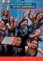 Stichting lezen reeks 28 - Succesvol lezen in het onderwijs