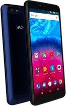 Archos Smartphone Core 57S5.7216GBBlackAndroid 7.0Dual SimWifiBT4GGPSWifiBTFrontCamera
