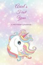 Ariel's First Year