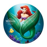 The Little Mermaid Picture Disc)