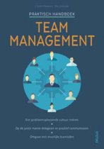 Praktisch handboek Team management