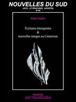 Écritures émergentes & nouvelles marges au Cameroun