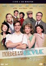 Moeder Ik Wil Bij De Revue (Special Edition)