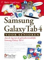 Samsung Galaxy Tab 4 voor senioren