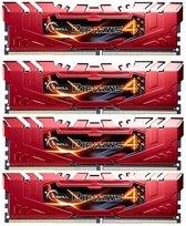 G.Skill Ripjaws 16GB DDR4-2133Mhz 16GB DDR4 2133MHz geheugenmodule