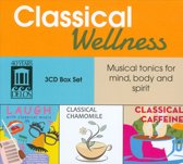 Various - Classical Wellness