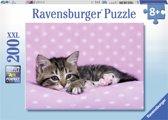 Ravensburger Tijd voor een dutje - Puzzel van 200 stukjes